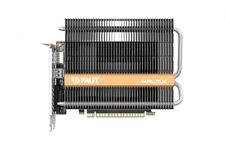 Palit GTX 1050 Ti KalmX, 4GB GDDR5, DVI, HDMI, DisplayPort Grafikkarte passiv