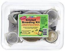Nature Zone - Cricket Breeding Kit - 1 Kit (Free Shipping in USA)