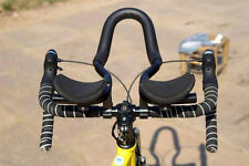 Triathlon/Time Trial Bolt-On Bike Extension Aero Bar
