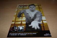 MORRISSEY - KILL UNCLE !!!!!!!!!! PUBLICITE / ADVERT !!! UK !!!