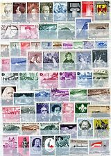 Autriche O-de 1960 - 1969-KW 138,-- € (38256)