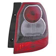 Tail Lamp, fits Land Rover Freelander II Left 2006-> | HELLA 2SK 354 035-011