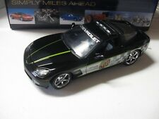 1:24 FRANKLIN MINT 2008 Chevrolet Corvette LS3 Coupe Indy 500 Pace Car