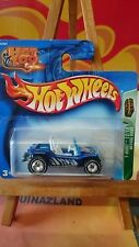 hot wheels 2004 série Treasure Hunt Buggy Meyers Manx collector 112 (9001)