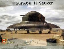 Pegasus 1/144 Haunebu II German Flying Saucer WWII UFO MODEL KIT 9119