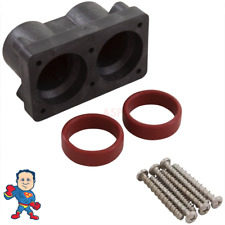 No Fault Heater Manifold Kit, Watkins Double Barrel Heaters, HotSpring