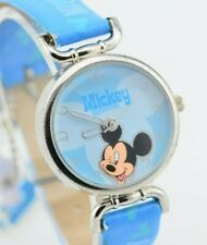 Vintage Unisex Mickey Mouse Disney Analog Quartz Watch New Old Stock F664/54.4