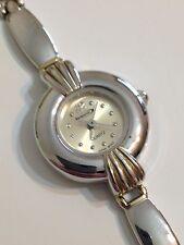 Nelsonic Ladies Designer Excellent  Condition Working Quartz Watch