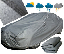 XXL cubierta resistente para coche impermeable al aire libre Bentley Arnage Azure Turbo R