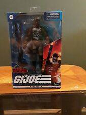 G.I. Joe Classified Cobra Island Roadblock TARGET EXCLUSIVE IN HAND