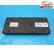 MERCEDES BENZ S500 PHONE CONTROL MODULE RWD AT 187182162S FACTORY OEM 1996