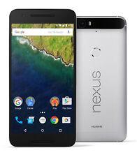 Huawei Nexus 6P 32GB Silver Unlocked GSM Smartphone