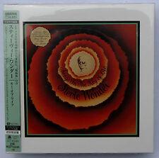 Stevie Wonder , Songs In The Key Of Life [Cardboard Sleeve][2 Platinum SHM-CD]