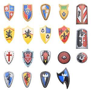 Playmobil Knight Shield round Shield Turmschild Castle