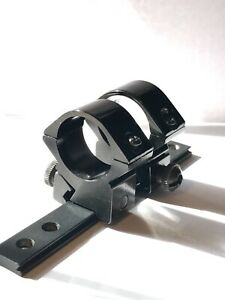 """Ruger 10/22 Scope Rings And Base 1"""""""