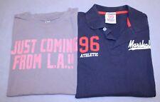 Lot de vêtements garçon 14 ans  tee-shirt  ( G14M )