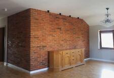 Brick Slips Brick Tiles Old Brick Cladding ORANGE %7c Sample Tile