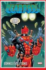 DEADPOOL 2 02 Juil 2014 softcover Marvel Select Panini  # NEUF#