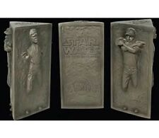 NIB SF Giants Brian Wilson Solo Star Wars Carbonite Statue