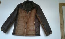 Everlast Jacket Extreme Outdoor Himalayan Warm Padded ZipUp fit Medium to Large