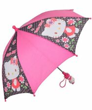 "Hello Kitty ""Dotty Rain"" Umbrella"