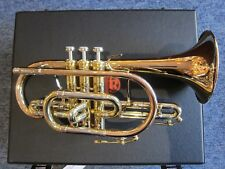 Amati Heritage AHC-L Bb Cornet (Lac) – New Instrument