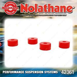 Front Shock absorber upper bush for TOYOTA DYNA LH80 YH81 YU60 62 WU90 YY100