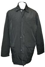 NWT Perry Ellis Portfolio Men's Jacket, Black Color - Size Large