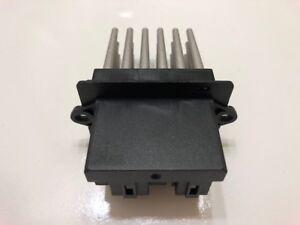 OEM#20316, 5061587AA, 5143824AA, 5175780AA, 5179985AA HVAC Blower Motor Resistor