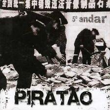 Quinto Andar - Piratao CD New Sealed
