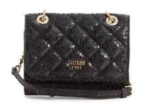 GUESS Handtasche WN Seraphina Hwsg6855780 schwarz Bla