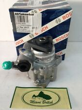 LAND ROVER POWER STEERING PUMP RR CLASSIC DISCOVERY DEFENDER Tdi ANR2157 BOSCH