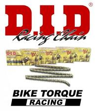 Kawasaki KLX250 S 09-16 DID 520 Pitch 106 Link Recommended Chain
