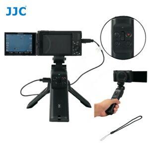 Remote Control Mini Tripod for Sony A6000 A6300 A6500 A6100 A6400 A6600 A5100
