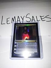 KAYA, GHOST ASSASSIN *FOIL* - CONSPIRACY: TAKE THE CROWN - MYTHIC RARE MTG NM/M