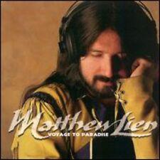 Matthew Lien - Voyage to Paradise [New CD]