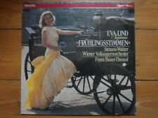 Eva Lind-Soprano-Frühlingsstimmen-Strauss Walzer-Theussl-Still Sealed-Digital