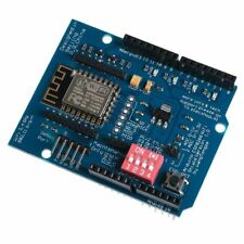 ESP-12E ESP8266 UART WIFI Wireless Shield Development Board For Arduino UNO R FP