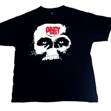 Obey XL Monster T-shirt