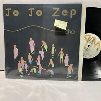 Jo Jo Zep Cha- A&M SP 4968 VG+/VG+ New Wave LP