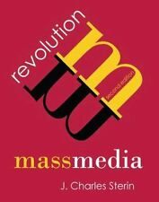 Mass Media Revolution by J. Charles Sterin Loose leaf version in folder , New