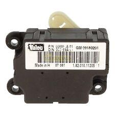 SAAB 93 9-3 9440 03-12MY CLIMATE ACC ELECTRIC MOTOR FLOOR 9180201 USED GENUINE