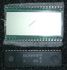 SET UL7211D + LCD 4stellig