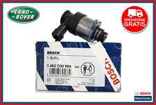 Valvola regolazione di pressione gasolio per Pompa Common Rail Land Rover isuzu