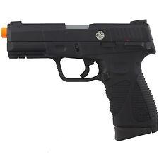 TAURUS PT 24/7 LICENSED 400 FPS AIRSOFT CO2 BLOWBACK PISTOL HAND GUN 6mm BB BBs