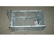 Humane Rat & Mouse Cage Trap X 2