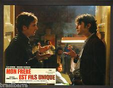 """6 PHOTOS CINEMA """"MON FRERE EST FILS UNIQUE"""" 2007"""