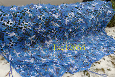 2M x 3M Sea Netting Military Camouflage Camo Net