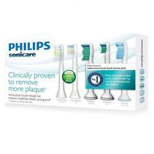 Philips HX-6005 Sonicare Toothbrush Replacement Heads sonic toothbrush HX6005