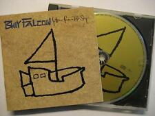 """BILLY FALCON """"LETTERS FROM A PAPER SHIP"""" - CD"""